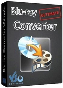 VSO Blu-ray Converter Ultimate v4.0.0.92