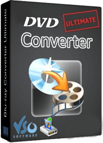 VSO DVD Converter Ultimate v4.0.0.92