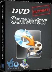 VSO DVD Converter Ultimate v4.0.0.11