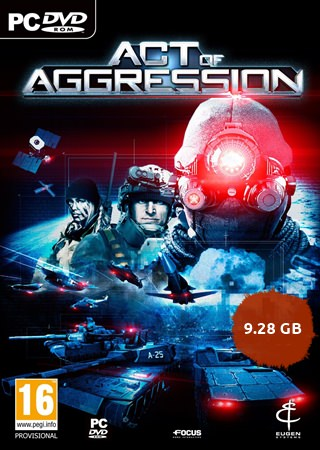 Act of Aggression Ful Tek Link indir
