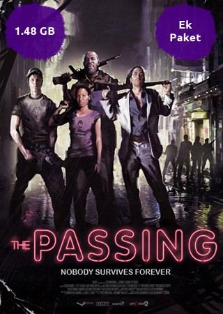 Left 4 Dead 2: The Passing Ek Paket Full indir