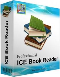 ICE Book Reader Professional v9.4.4 Full indir
