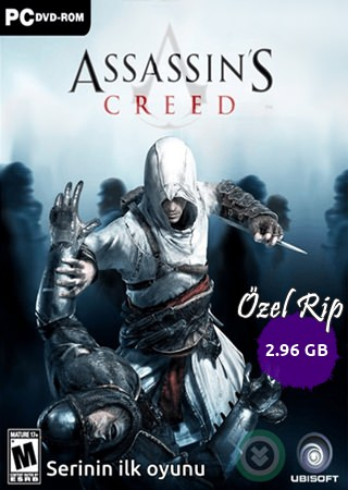 Assassin's Creed 1 Rip