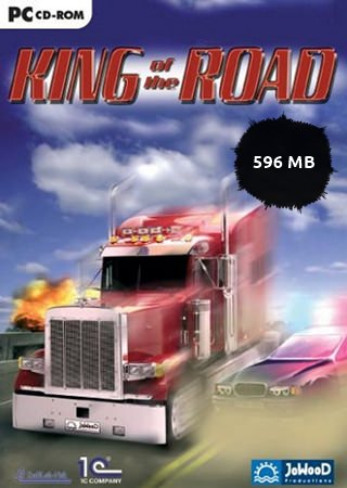 King of the Road Full indir