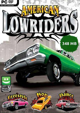 American Lowriders Full Tek Link indir
