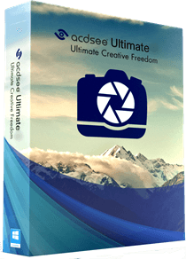 ACDSee Ultimate v10.0.839