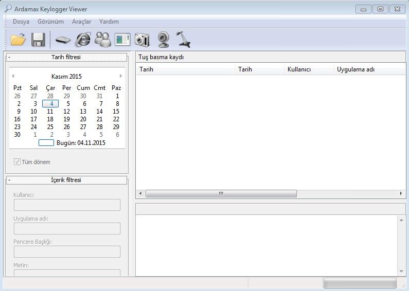 Ardamax Keylogger 4.0.6