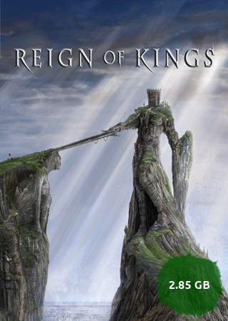 Reign of Kings Alpha 21 Full indir