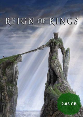Reign of Kings Alpha 21 Full indir