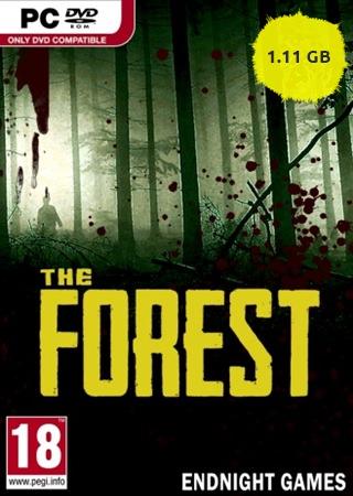 The Forest PC Tek Link