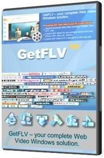 GetFLV Pro v9.3858.968 Türkçe