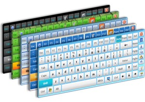 Hot Virtual Keyboard v8.4 Full