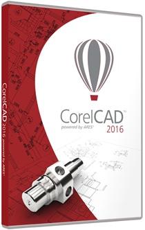CorelCAD 2016 v16.2.1.3056 (x86 / x64)
