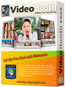 Video Booth Pro v2.7.5.8