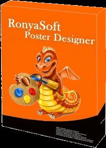 RonyaSoft Poster Designer v2.3.11