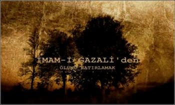 İmam-ı Gazalî'den Ölümü Hatırlamak Türkçe Belgesel