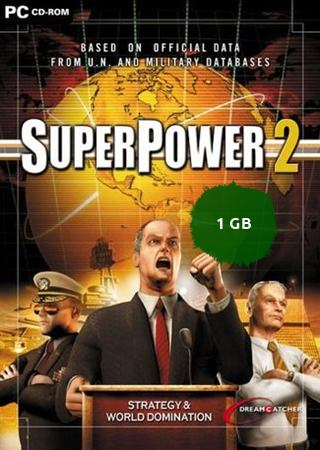 SuperPower 2 Full Tek Link indir