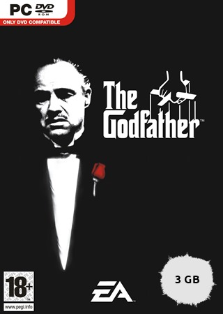 The Godfather 1 PC Full Tek Link