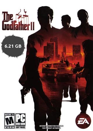 The Godfather 2 PC Full Tek Link