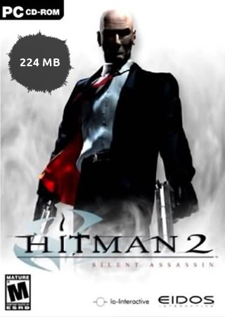 Hitman 2: Silent Assassin Tek Link