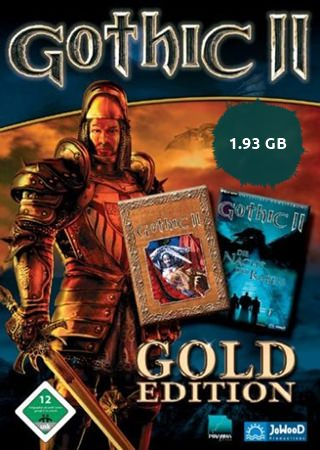 Gothic 2 Gold Edition Full Tek Link indir