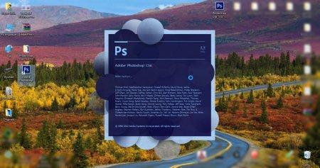 Adobe Photoshop CS6 Lite Türkçe Full Katılımsız