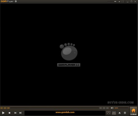 GOM Media Player v2.3.3.5254