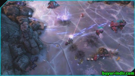 Halo: Spartan Assault PC Tek Link Full