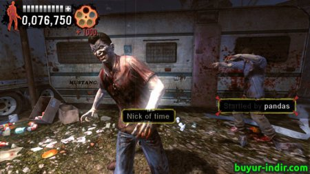 Typing of the Dead: Overkill Tek Link Full