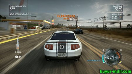 Need for Speed: The Run Tek Link