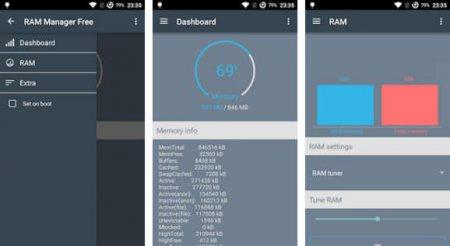 Ram Manager Pro v8.0.1 APK Full indir