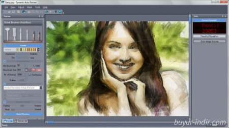 MediaChance Dynamic Auto Painter Pro v4.2