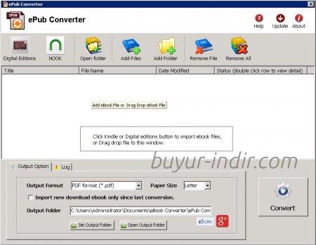 ePub Converter v3.17.505.374