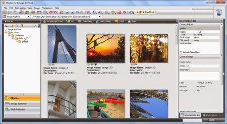 StudioLine Photo Basic v4.2.13