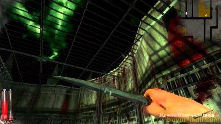 Dementium II HD Tek Link Full