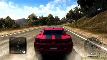 Test Drive Unlimited 2: Complete Edition Full