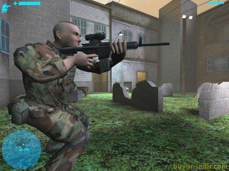 Combat 3: Task Force 121 Tek Link