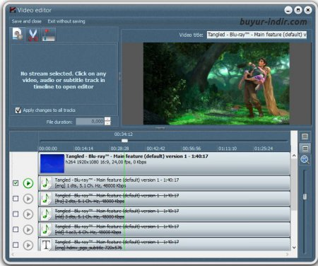 VSO Blu-ray Converter Ultimate v4.0.0.11