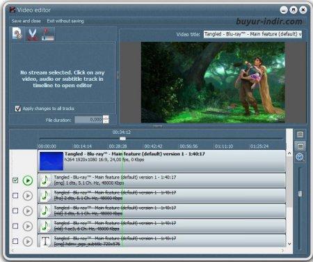 VSO Blu-ray Converter Ultimate v4.0.0.11