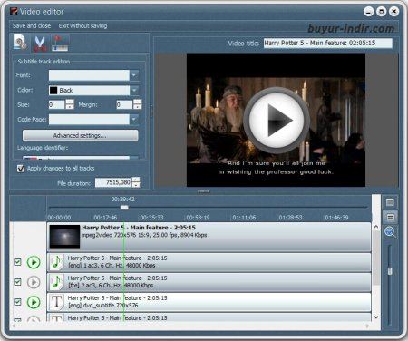 VSO DVD Converter Ultimate v4.0.0.11
