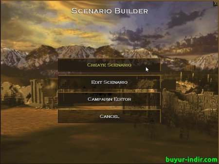 Age of Empires 1 Resimli Oyun Kurulumu
