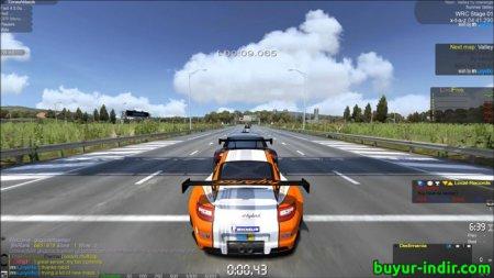 TrackMania 2: Valley Tek Link Full
