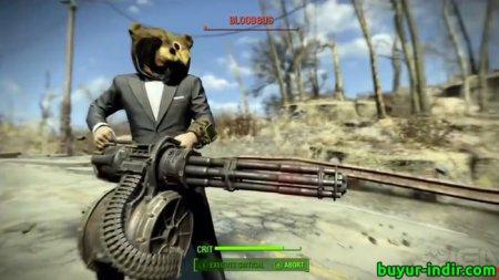 Fallout 4 - Full - Tek Link (Codex)