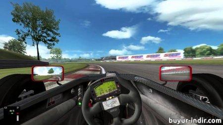 Nkpro Racing Full Tek Link indir