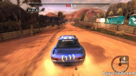 Colin McRae Rally Remastered Tek Link