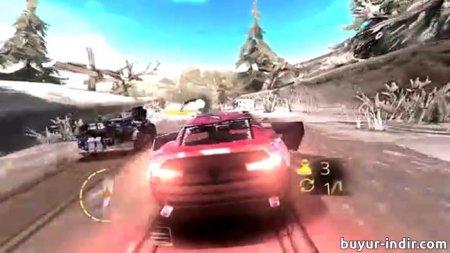 MadOut: Ice Storm PC Tek Link Full indir