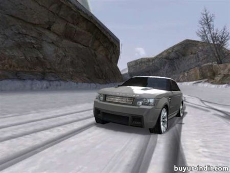 Ford Racing: Off Road Tek Link indir