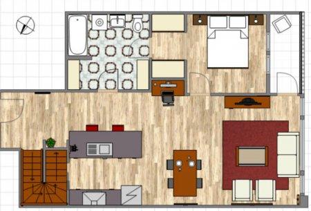 Room Arranger v9.5.3.610 Türkçe