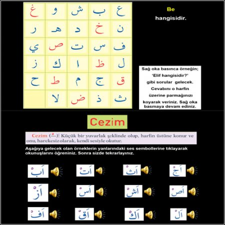Kur'an-ı Kerim Eğitim Seti