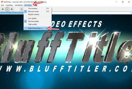 BluffTitler PRO v12.3.0.1 Türkçe